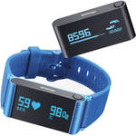 Withings Pulse 02 Activity Tracker (Blue)