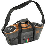 House of Marley Bag of Riddim Bluetooth Portable Audio System with Rechargeable Battery