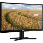 "Acer G247HYL bmidx 23.8"" Widescreen LED Backlit LCD Monitor (Black)"