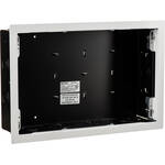 Chief PAC525FW In-Wall Storage Box with Flange (White)