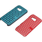 HTC Deco Stand Case for HTC One M9 (Gray/Turquoise Blue/Candy Floss)