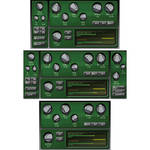 McDSP CompressorBank v6 (HD, Download)