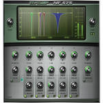 McDSP NF575 v6 Noise Filter - High Resolution Filter Set Plug-In (HD, Download)