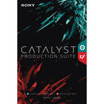Sony Catalyst Production Suite (Download)