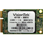 VisionTek mSATA TAA Compliant Solid State Drive (60GB)