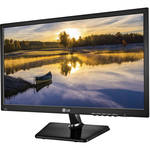 "LG 20M37D-B 20"" Widescreen LED Backlit LCD Monitor"