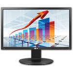 "LG 22MB35Y-I 22"" LED Back-Lit Monitor with Built-In Speakers and DVI-D/USB/Display Port Inputs"