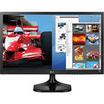 "LG 27MP37VQ-B 27"" IPS LED Monitor with DVI-D, Flicker-Safe, & Reader Mode"