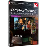 Class on Demand Online Tutorial: Complete Training for Pinnacle Studio 16 and 17