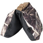 LensCoat LensSack Junior Beanbag Camera Support (Realtree Max4)
