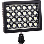 AXRTEC AXR-C-B24D 24 LED On-Camera Light (Daylight)