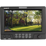 "SWIT S-1071HB 7"" LCD On-Camera 3G-SDI/HDMI Monitor (Panasonic VW-VBG6)"