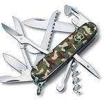 Victorinox Huntsman Pocket Knife (Camouflage)