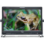 "TVLogic LVM-182W-A 18.5"" 3G/HD/SD-SDI IPS Multi-Format Monitor"