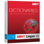 ABBYY Lingvo x6 European Russian Dictionary (Upgrade)