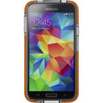 Tech21 Impact Mesh Case for Galaxy S5 (Clear)