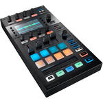 Native Instruments TRAKTOR KONTROL D2 Next-Generation Deck