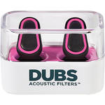 Doppler LabS DUBS Acoustic Filters (Pink)