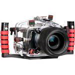 Ikelite Underwater Housing with TTL Circuitry for Canon EOS Rebel T6s