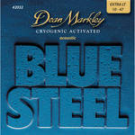 Dean Markley 2032 XL - Blue Steel Acoustic Guitar Strings (.010-.047)