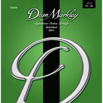 Dean Markley 2602B Signature Series NickelSteel Bass Guitar Strings (5-String Set, 40-128)