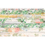 "Savage Printed Background Paper (53"" x 18', Vintage Floral)"