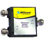 Wilson Electronics 2-Way Splitter with N-Female Connectors