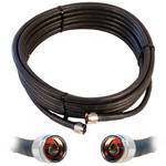 Wilson Electronics WILSON400 N-Male to N-Male Cable (30', Black)