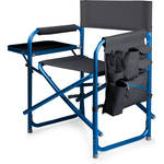 Picnic Time Sports Chair (Waves)