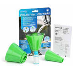 SteriPEN FitsAll Filter Kit for Water Bottles