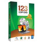 Bling Software 123 Copy DVD Basic 2013 (Download)