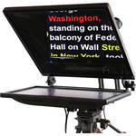 "Telmax Triton II T2-19 Teleprompter System with 19"" LCD Monitor"