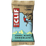 Clif Bar Energy Bars (Cool Mint Chocolate, 12-Pack)