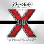 Dean Markley 2610 Helix NPS Bass Guitar Strings (40-100 Gauge, 4-String Set)