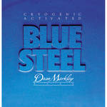 Dean Markley 2679 Blue Steel Bass Guitar Strings (45-128 Gauge, 5-String Set)