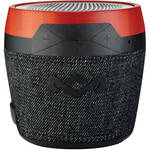 House of Marley Chant Mini Portable Bluetooth Wireless Speaker (Black)