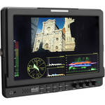 "Elvid OCM-10-PSM FieldVision 10.1"" Pro IPS LCD Monitor with Scopes"