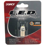 Dorcy 40 Lumen 4.5-6V LED Replacement Bulb
