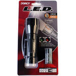 Dorcy K2 LED Flashlight (150 Lumens)