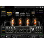 Positive Grid BIAS Amp Desktop Standard - Guitar Amp Modeler and Designer (Download)