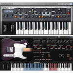 XHUN Audio XHUN Instruments Bundle - Modeled Guitar and Synthesizer Collection (Download)