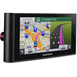Garmin NuviCam LMTHD GPS and Dash Camera
