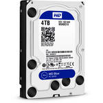 "WD 4TB Blue 3.5"" Solid State Hybrid Drive"