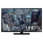 "Samsung JU6400 Series 65""-Class 4K Smart LED TV"