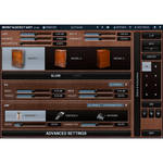 MeldaProduction MVintageRotary - Leslie Cabinet Simulation Plug-In (Download)