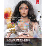 Adobe Press E-Book: Adobe Creative Suite 6 Design & Web Premium Classroom in a Book (Download)