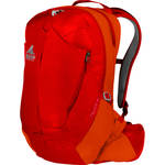 Gregory Miwok 24 Compact Backpack (24 L, Tropical Orange)