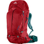 Gregory Men's Baltoro 65L Small Backpack (Spark Red)