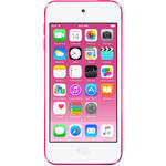 Apple 64GB iPod touch (Pink) (6th Generation)
