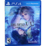 SQUARE ENIX Final Fantasy X-X2 HD (PS4)